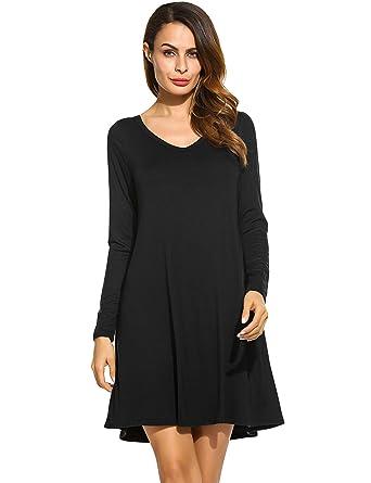 Long dress t shirts store