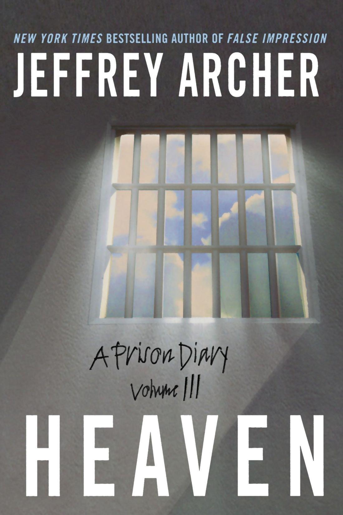 Heaven: A Prison Diary Volume 3 pdf