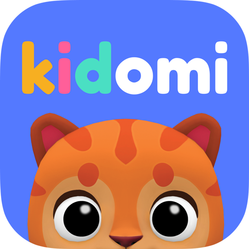 Esl Language Game (Kidomi)