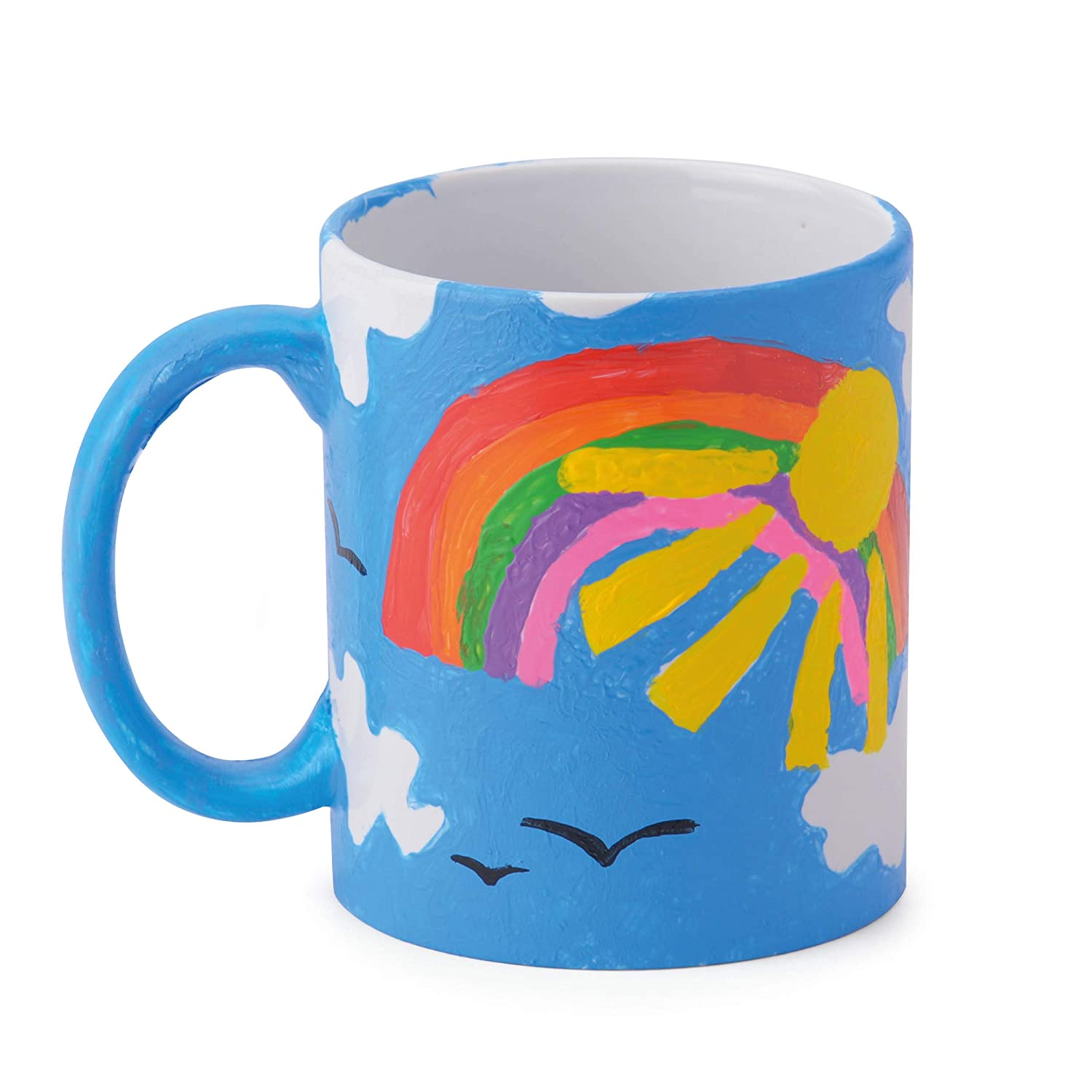 TY6037 Mug Craft Painting Set for Kids Made It