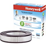 "Honeywell Universal 14"" Air Purifier Replacement HEPA filter, HRF-F1/Filter (F)"
