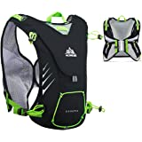 TRIWONDER 8L Hydration Vest for Outdoors Mochilas Trail Marathoner Running Race Hydration Pack Backpack fits Women Men Kids