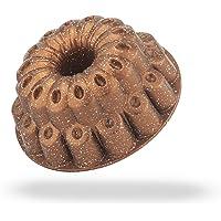 Aksu DökümÖzlem Kek KalıbıBronz