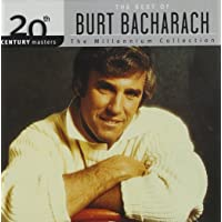 The Best of Burt Bacharach: The Millennium Collection (CD)