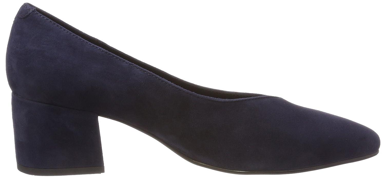 8562208391 Vagabond Women s s MYA Closed Toe Heels  Amazon.co.uk  Shoes   Bags