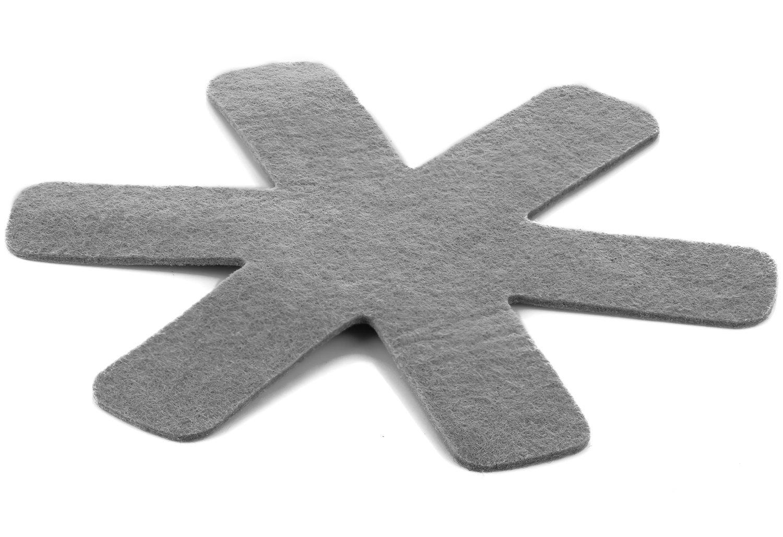 Chefs Star Professional Grade Aluminium 15-teiliges Antihaft-Kochgeschirr-Set