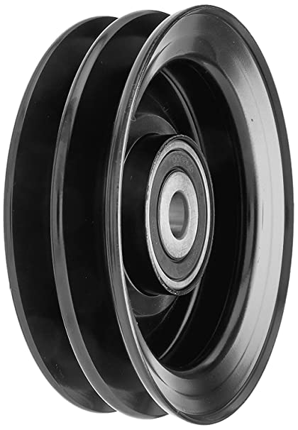 Dayco 89056 Drive Belt Idler Pulley
