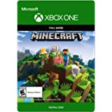 Mojang Minecraft Standard Edition, Microsoft, Xbox One, Full Game Download Key Card