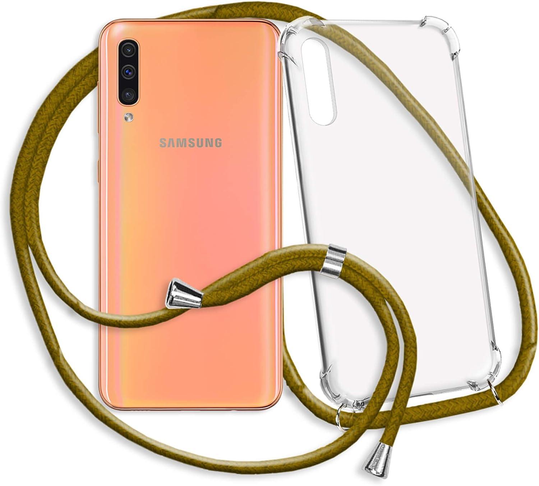 mtb more energy® Collar Smartphone para Samsung Galaxy A50, A50S ...
