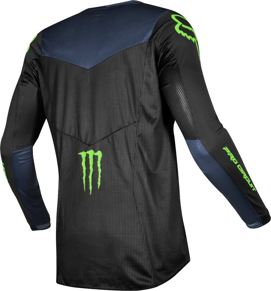 Fox Racing 2019 360 Pro Circuit Jersey and Pants Combo Offroad Gear Adult Mens Black Large Jersey//Pants 32W