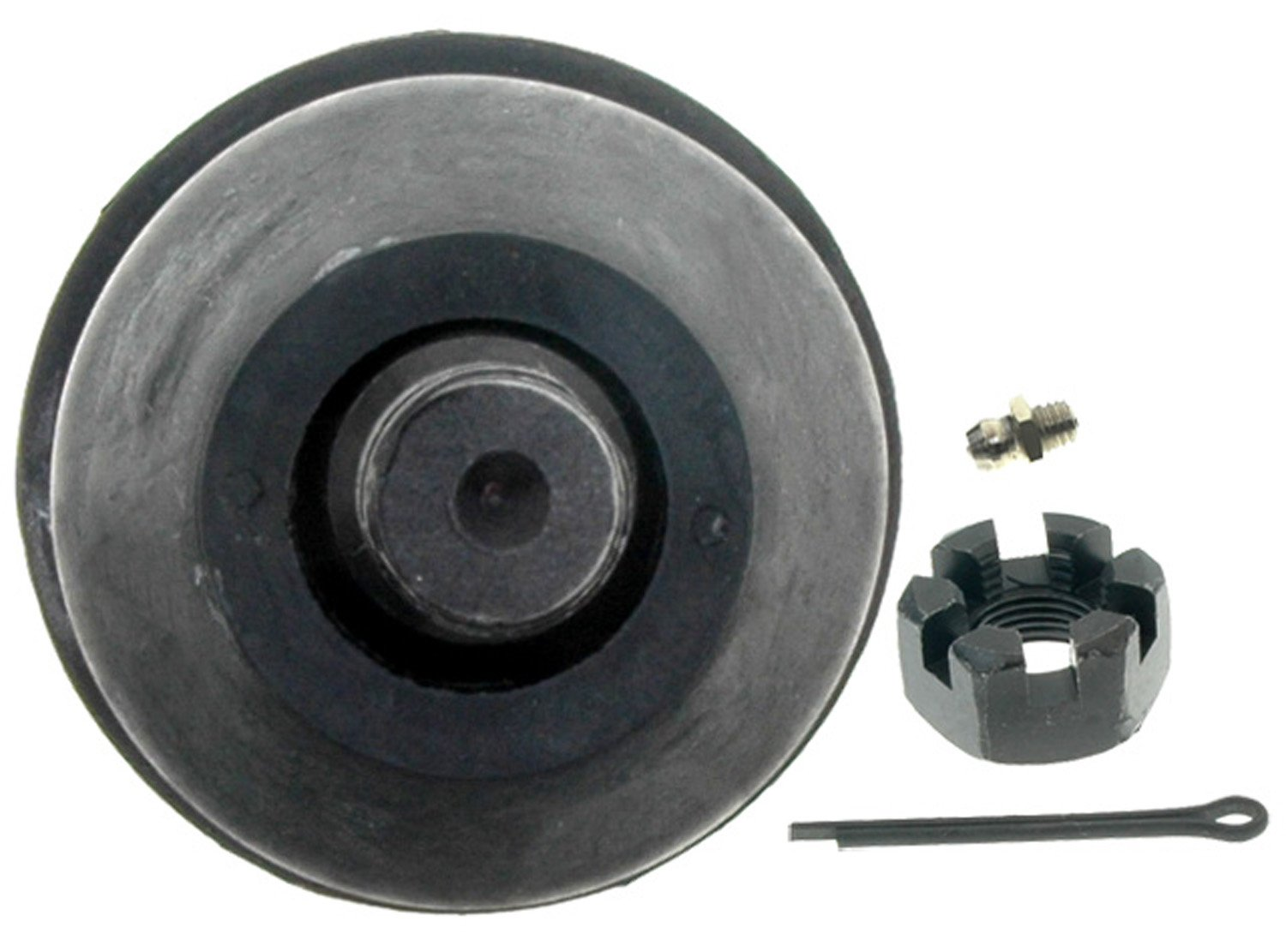 ACDelco 46D2233A Advantage Front Lower Suspension Ball Joint Assembly