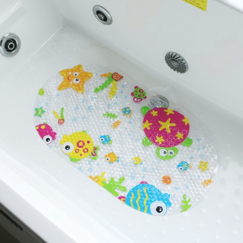 stickers designs bathroom anti size tubs slip full modern non skid mats gorgeous tub rug colorful white mat no flooring bathtub bath large