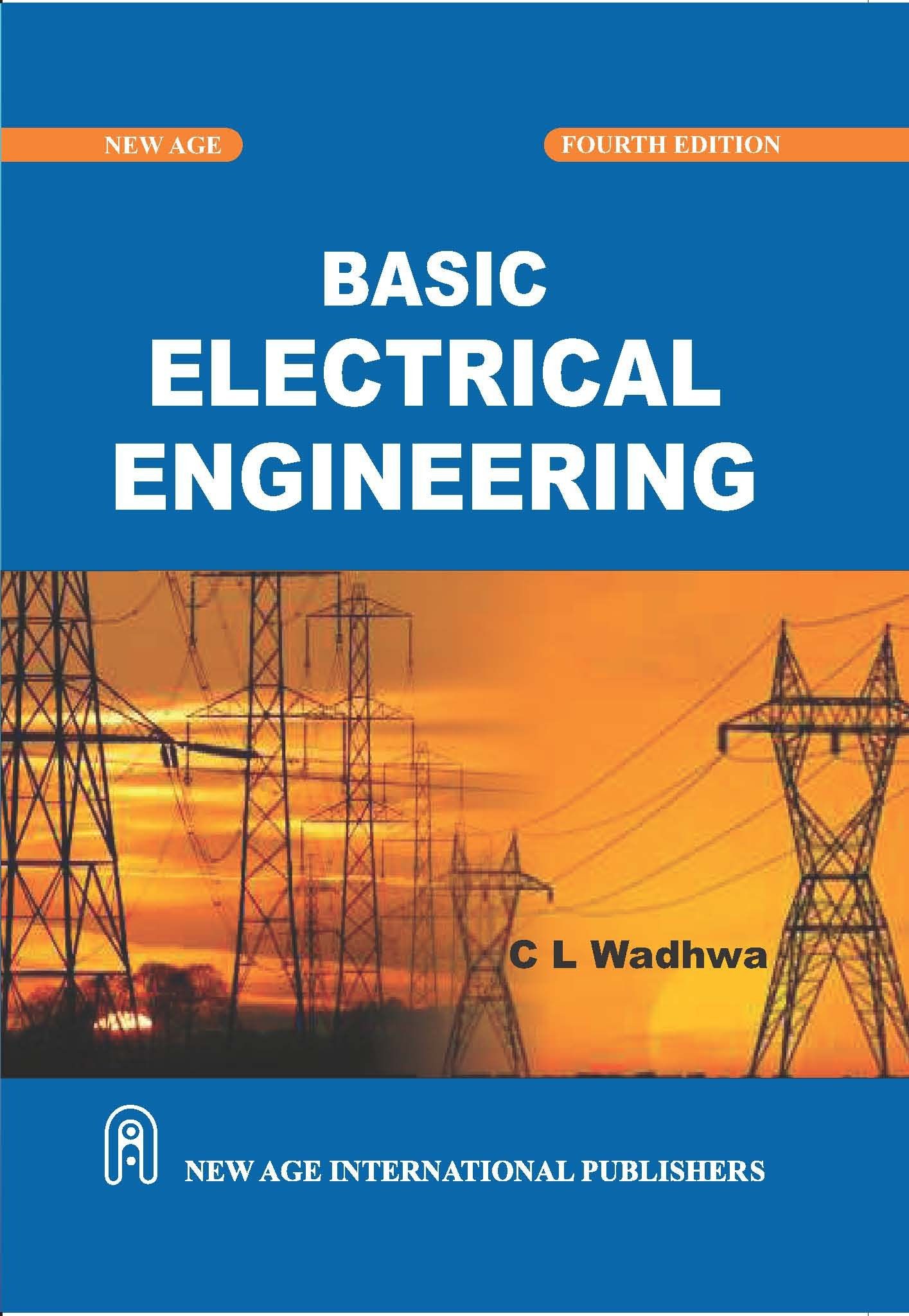 Buy Basic Electrical Engineering Book Online at Low Prices in India ...