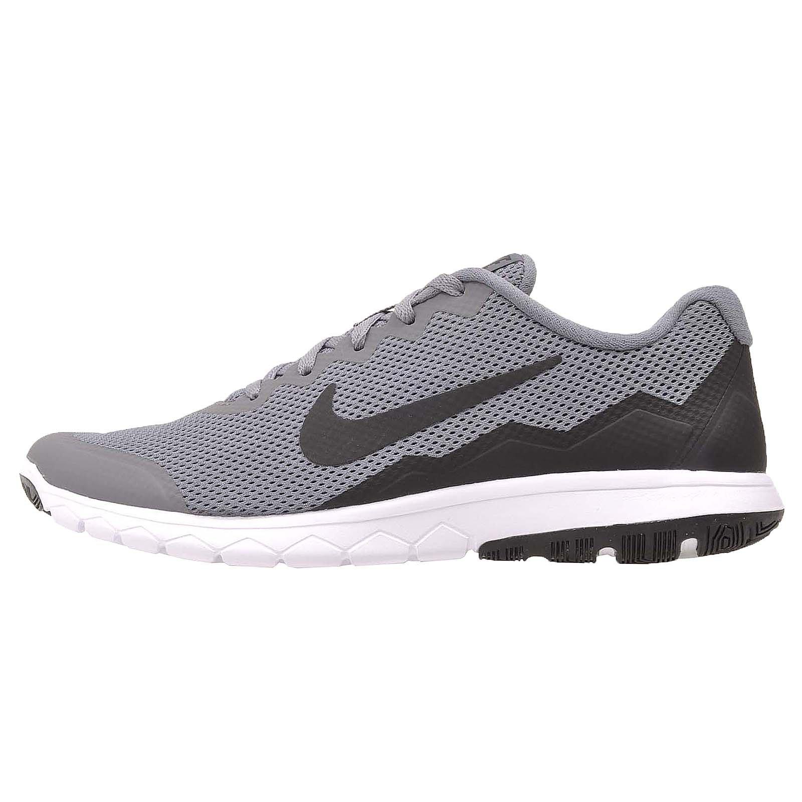a27c87ec87e07 Nike Men's Flex Experience RN (Cool Grey/Black/Black) Running Shoe, 7.5  D(M) US