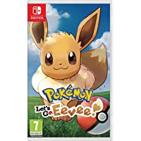 POKEMON LETS GO EEVEE (NINTENDO SWITCH) Nintendo Switch by Nintendo