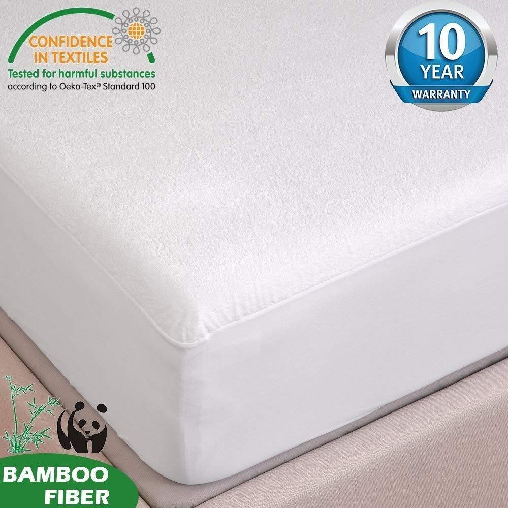 Protector de colchón Bambú 100%