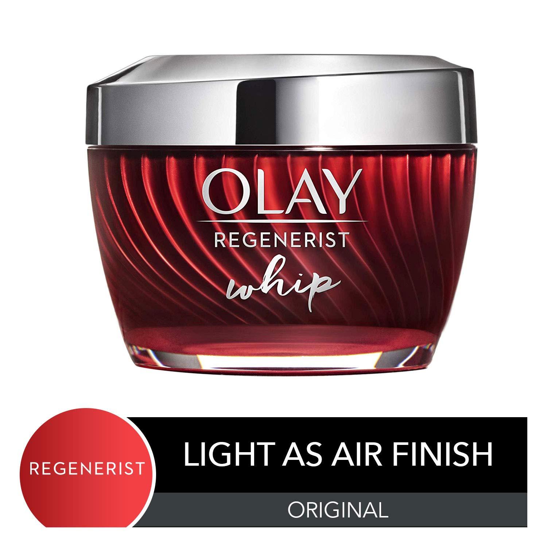 Olay Regenerist Whip Face Moisturizer, 1.7 oz by Olay