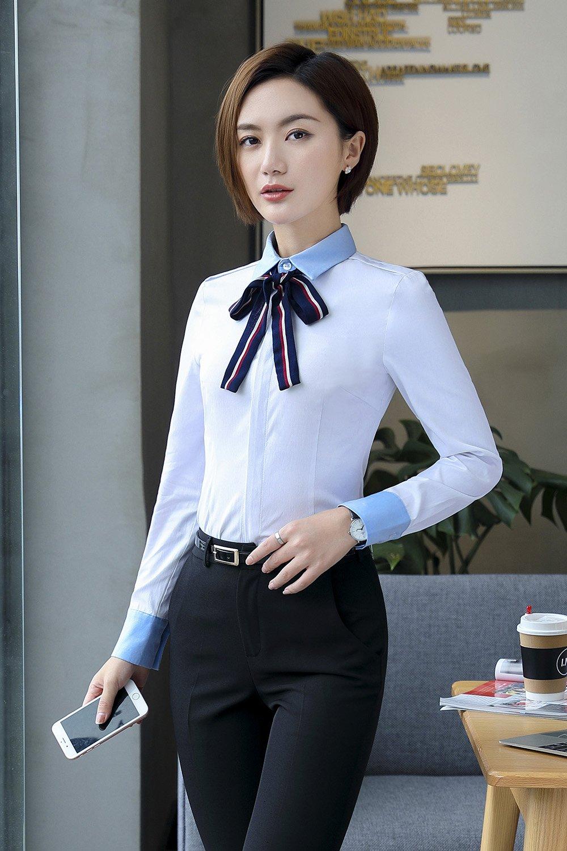 b6a1c617a54c Blue Shirt Black Pants What Color Tie – DACC