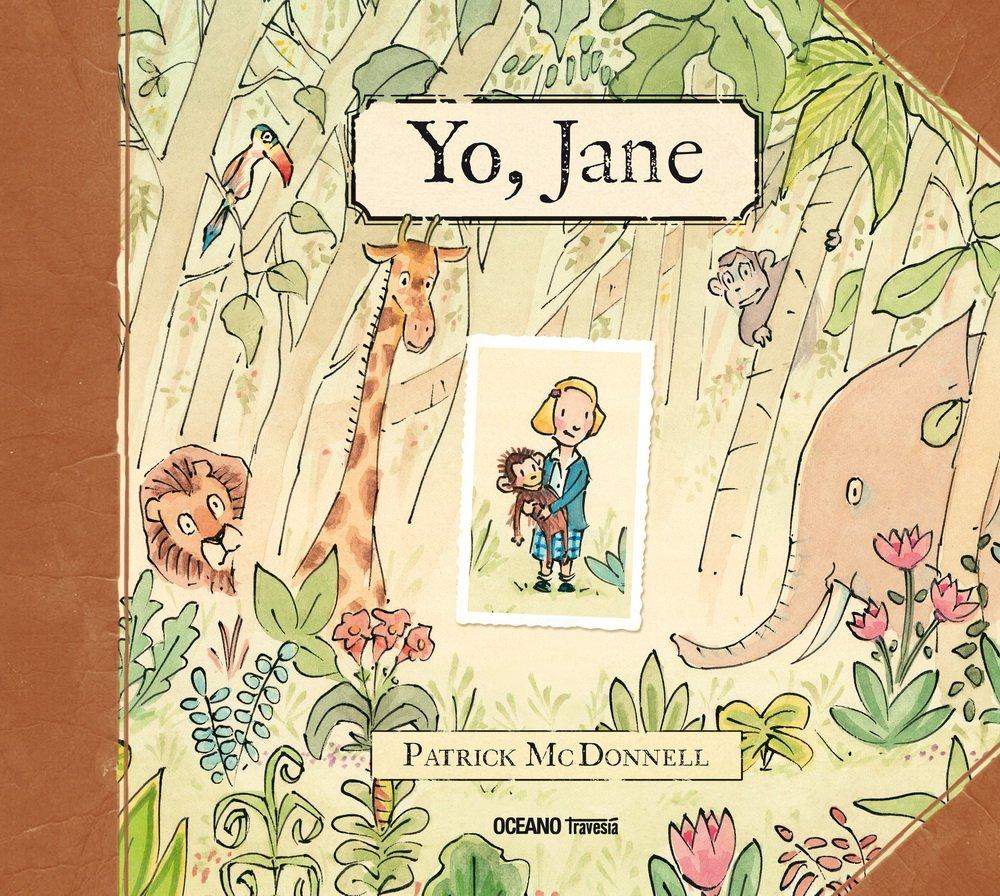 Yo, Jane (Spanish Edition) pdf epub