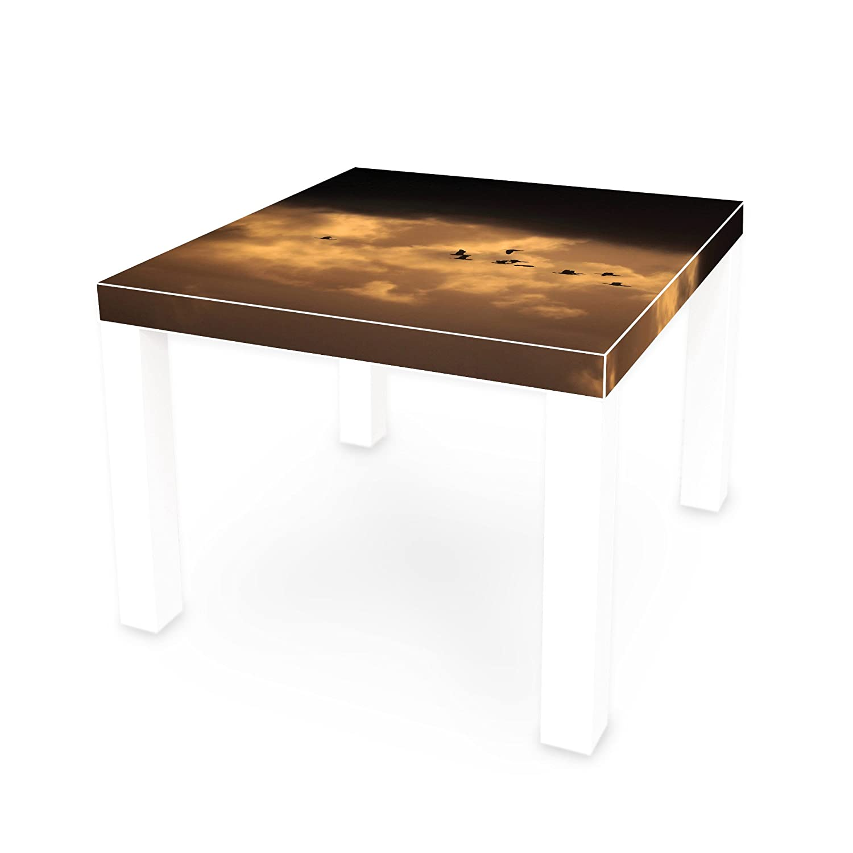 Diseño de pegatinas banjado caja plegable para mueble IKEA ping 55 ...