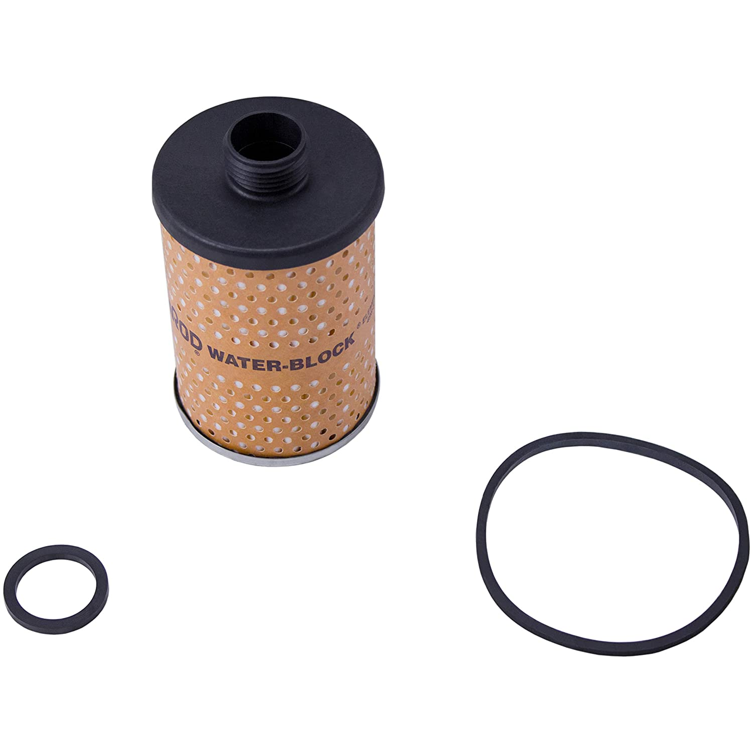Goldenrod 496 5 Fuel Tank Filter Replacement Water 6 5l Housing Block Element Everything Else