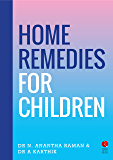 Home remedies for Children (Rupa Quick Reads)