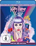 Katy Perry - Part of Me  (OmU)  (+ BR) (+ DVD) [3D Blu-ray]