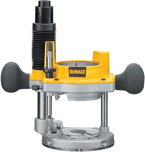 DEWALT DW6182 Plunge Base Renewed