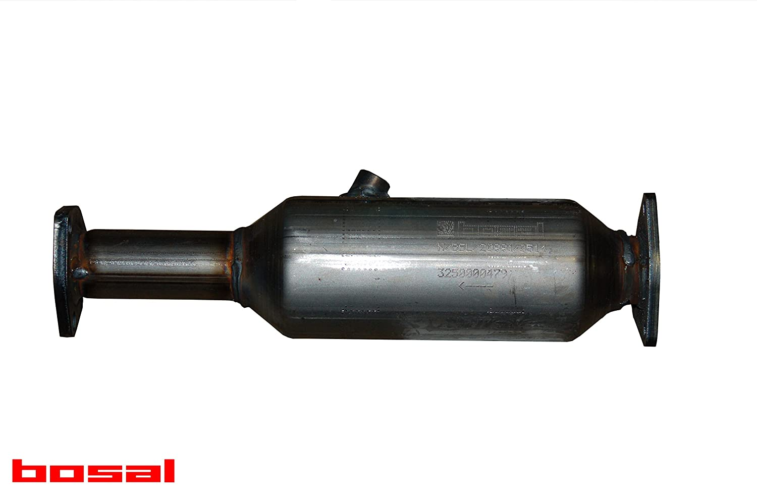 Non-CARB Compliant 0963723BOF Bosal 096-3723 Catalytic Converter