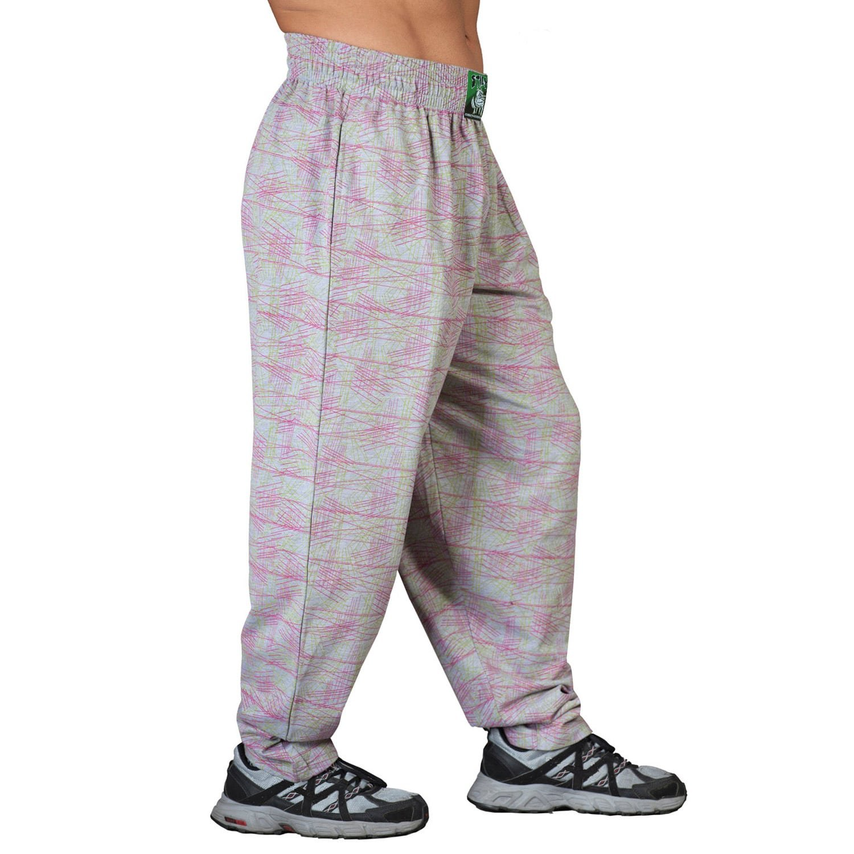 STILYA Sportswear Herren Company Bodyhose Jogginghose Trainingshose 859-ST