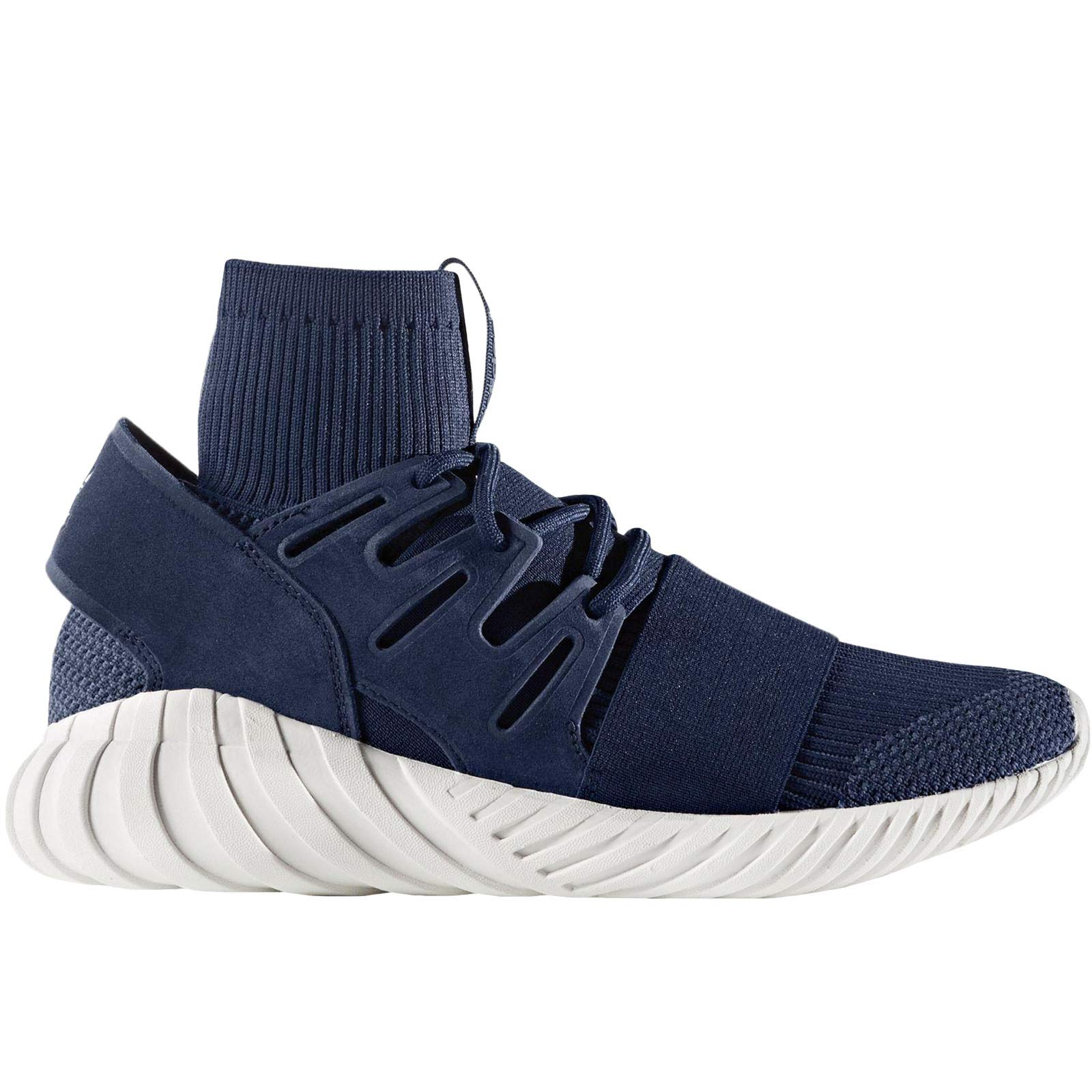 50446e7fbe7 Galleon - Adidas Originals Tubular Doom Pk Mens Hi Top Trainers Sneakers  Shoes (UK 7.5 US 8 EU 41 1 3