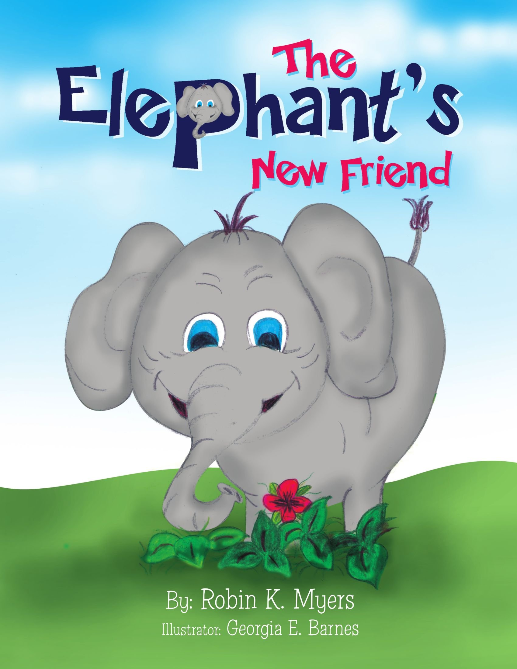 Download The Elephant's New Friend ebook