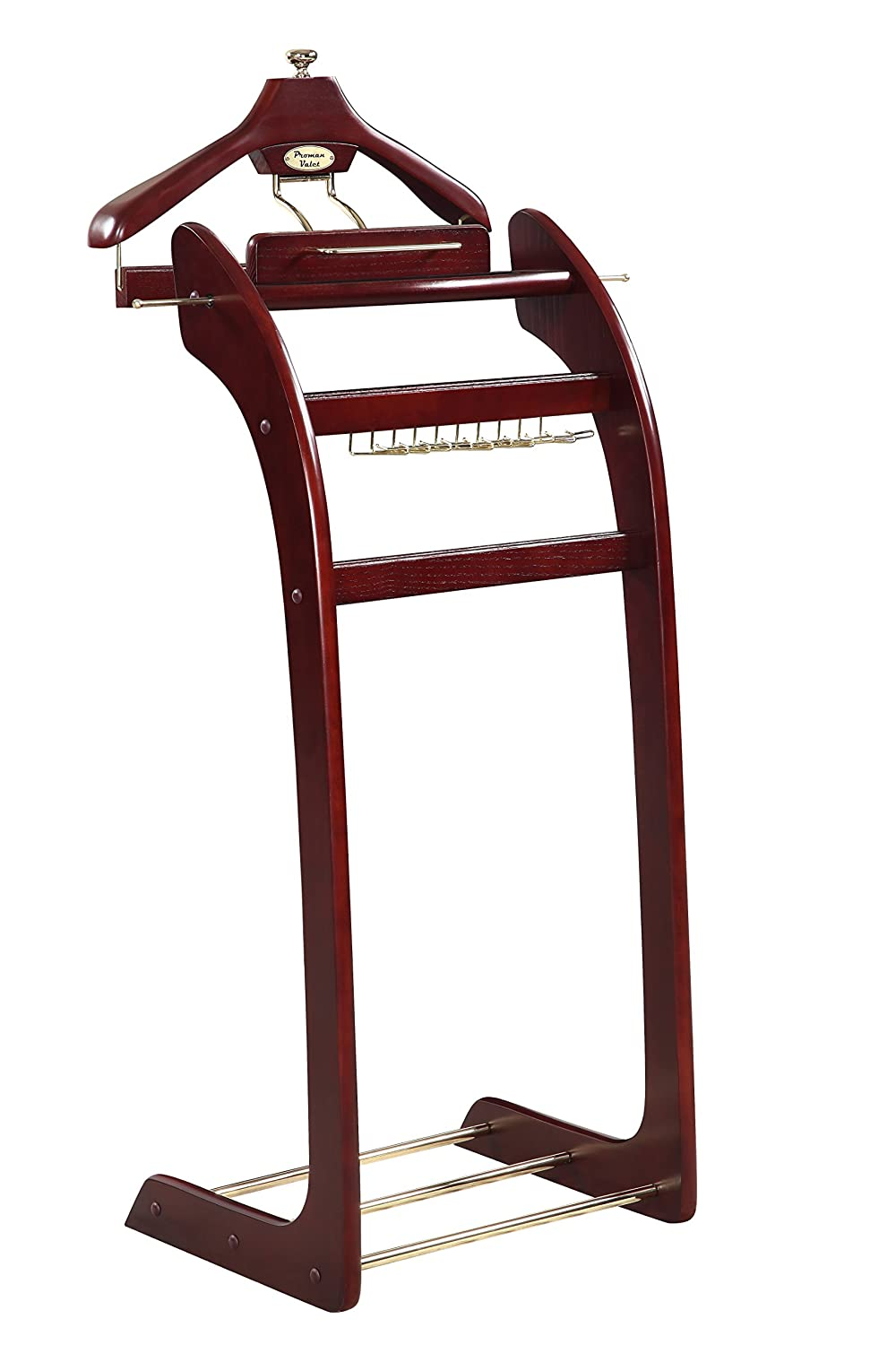 Proman Products Windsor Signature Valet Evergreen Products VL16158