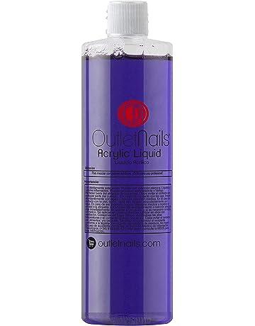 Liquido Acrilico para uñas 200ml / Monomero para uñas acrílicas/Liquido Acrilico Profesional 200ml /