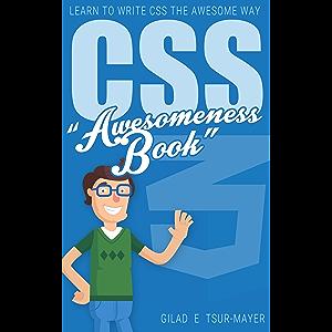CSS: CSS Awesomeness Book (Awesomeness Books 2)
