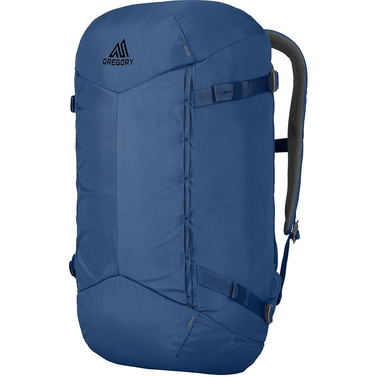 Gregory Mountain Products Compass 40 Liter Daypack, Indigo Blue, One Size
