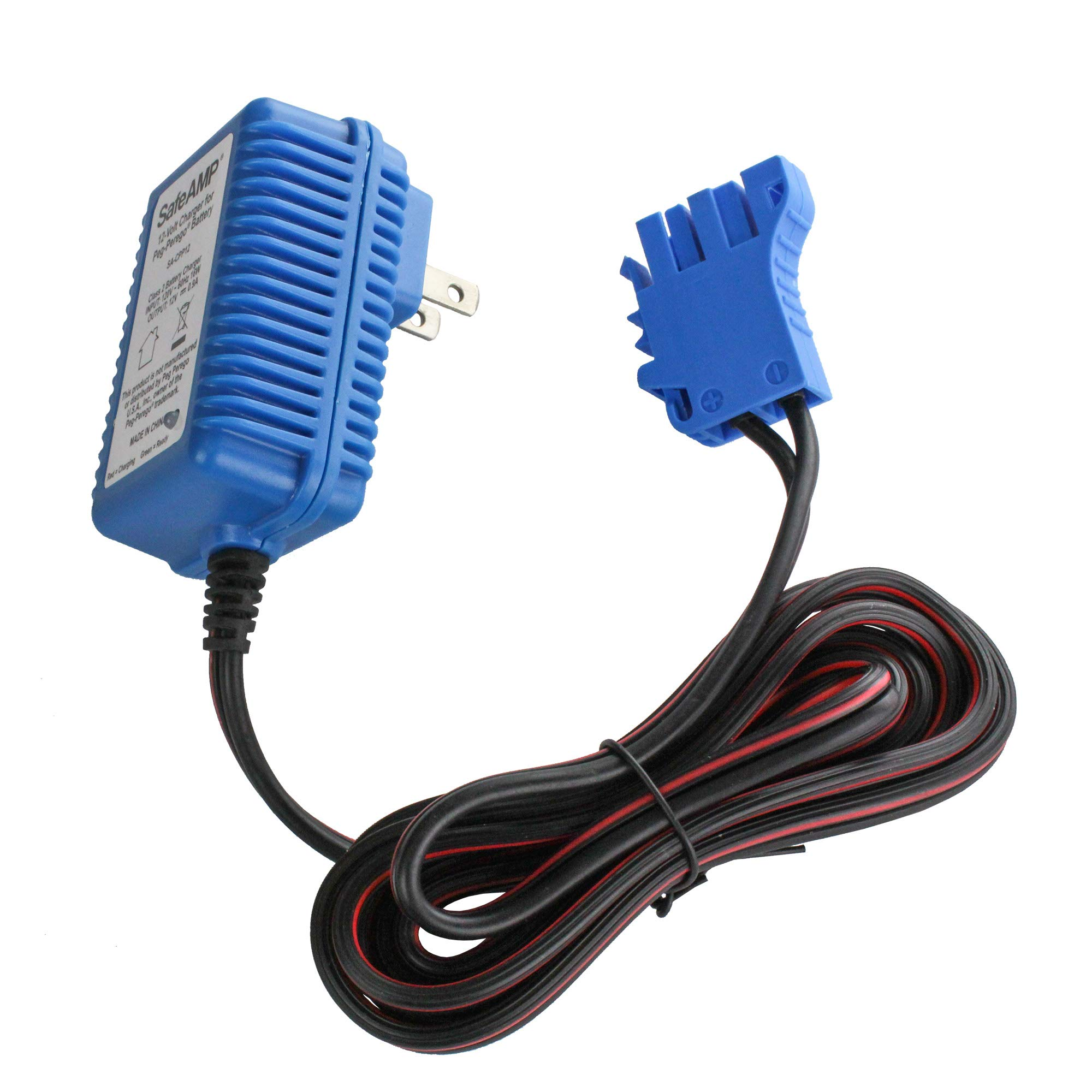 Phenomenal Galleon Safeamp 12 Volt Charger For Peg Perego Battery Wiring Cloud Hisonuggs Outletorg