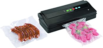 Excalibur EHV12 Vacuum Sealer For Sous Vide