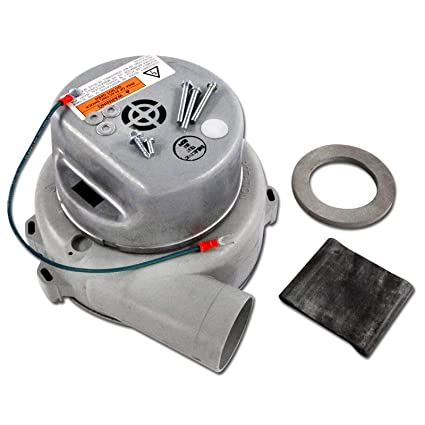 amazon com zodiac r0308200 combustion blower replacement kit for rh amazon com Blower Motor Spa Blower Parts