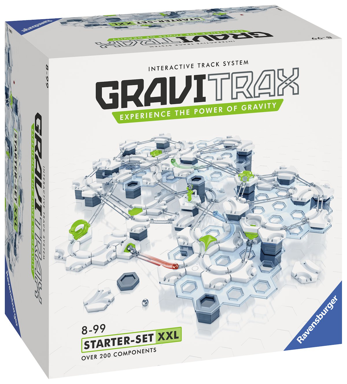 GraviTrax 27590 Starter Set Konstruktionsspielzeug, deutsche Version Ravensburger Spielverlag