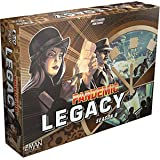 Pandemic Legacy Season 0 Board Game | Family Board Game | Board Game for Adults and Family | Cooperative Board Game | Ages 14