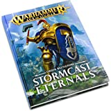 BATTLETOME: Stormcast Eternals (HB) English - Games Workshop 96-01-60 ( 2017 Edition )