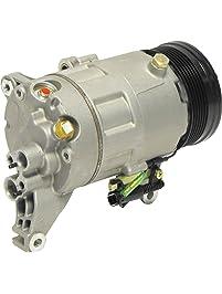 UAC CO 11068LC A/C Compressor