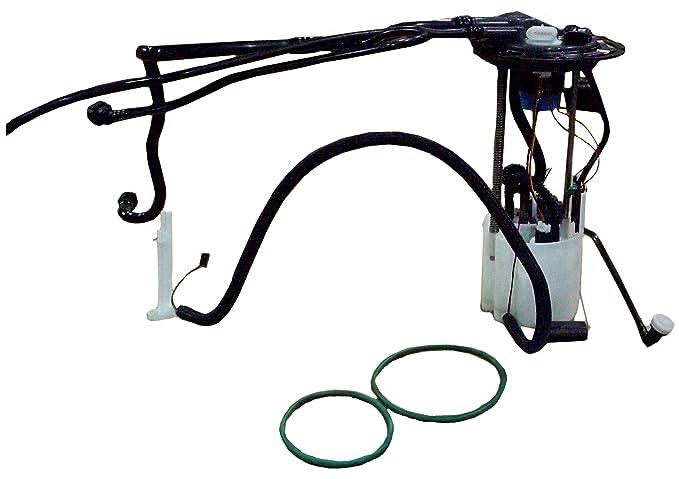 Amazon Com Acdelco Mu1526 Gm Original Equipment Fuel Pump And Level