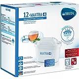 Brita Filterkartuschen Maxtra+ 12er Pack weiß