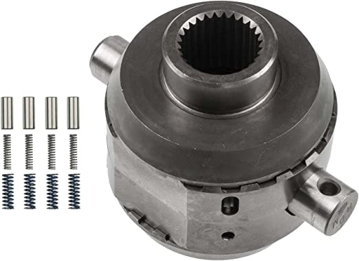 Chrysler 8 1//4 Powertrax 1230-LR Lock-Right