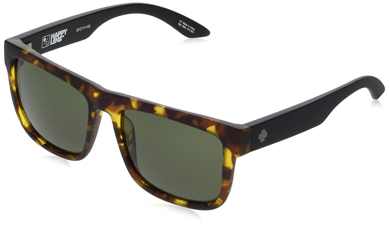 074f79191727 Spy Optic Discord Polarized Flat Sunglasses: Amazon.ca: Clothing &  Accessories