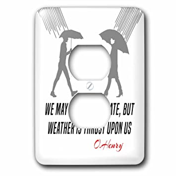 3dRose Alexis Design - Quotes O.Henry - Funny O.Henry quote. We