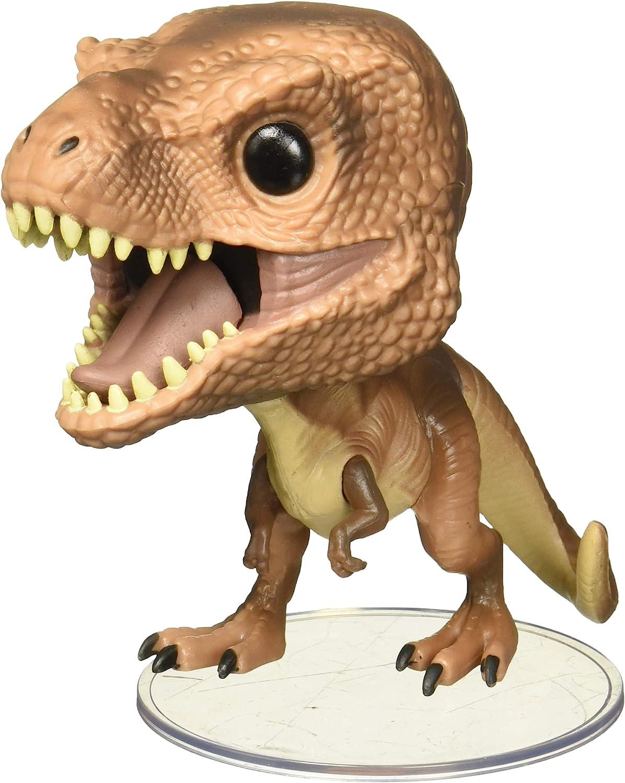Funko Pop! - Tyrannosaurus Rex Figura de Vinilo 26734