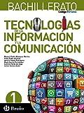 Código Bruño Tecnologías de la Información y la Comunicación 1 Bachillerato - 9788469609569